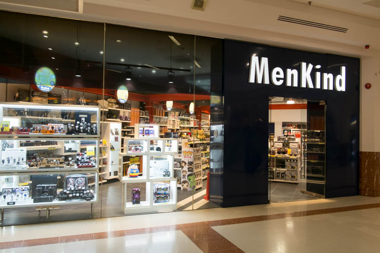 MenKind Store 01